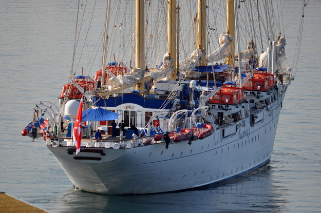 Star Clippers - Star Flyer
