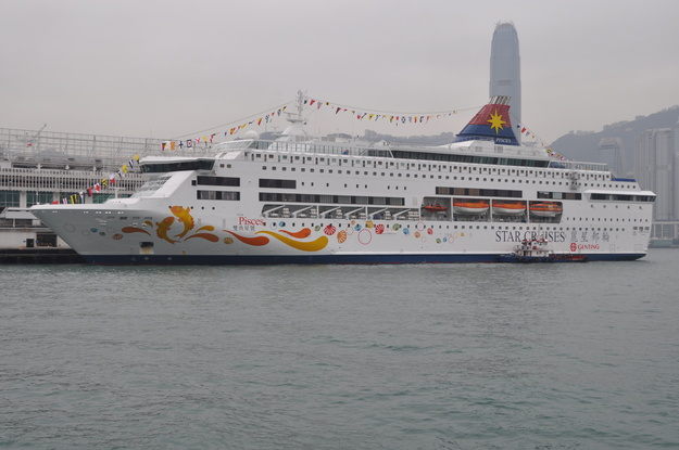 Star Cruises - Star Pisces