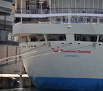 Thomson Destiny - Thomson Cruises