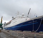 Marco Polo - Transocean Tours
