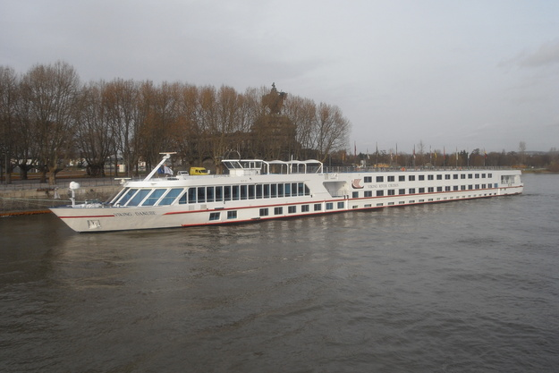 Viking River Cruises - Viking Danube