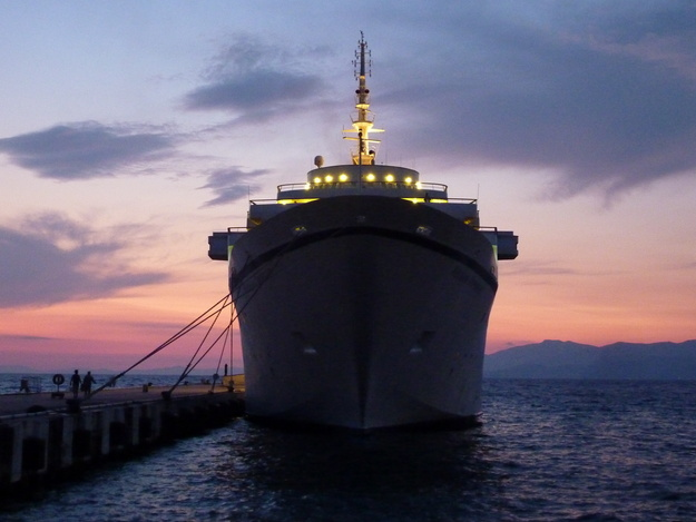 Voyages to Antiquity - Aegean Odyssey