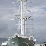 Wind Star - Windstar Cruises