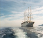 Wind Surf - Windstar Cruises